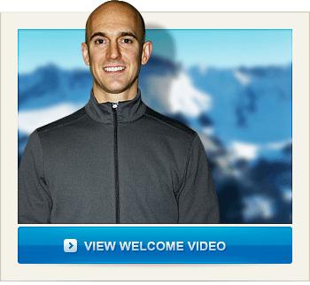 Welcome video; Jeremy Bissonnette, Kitchner Massage Therapist