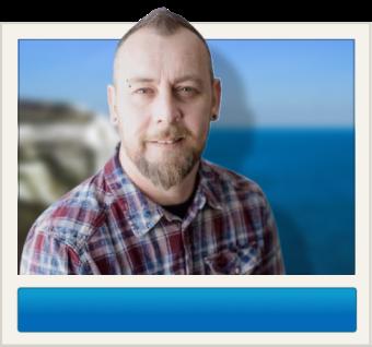 Stephen Downey, Registered Massage Therapist